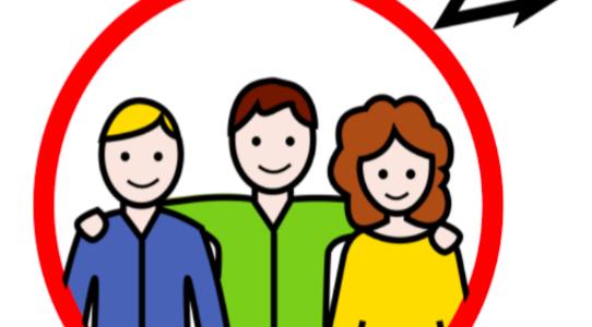 """Guida """"Nuovo Coronavirus. Dieci comportamenti da seguire"""" in CAA"""
