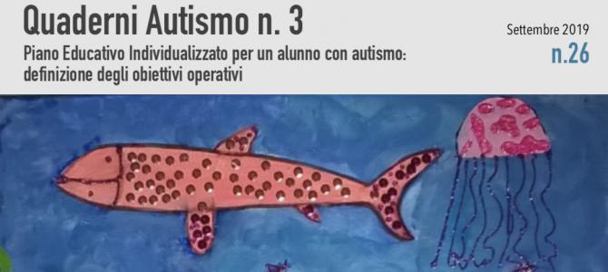 QUADERNO AUTISMO N.3