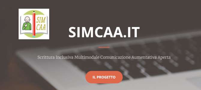 I tutorial del CTS di Bologna: il programma Simcaa