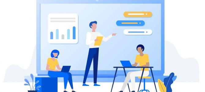 Formazione docenti specializzati online